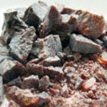 Гималайская индийская черная соль