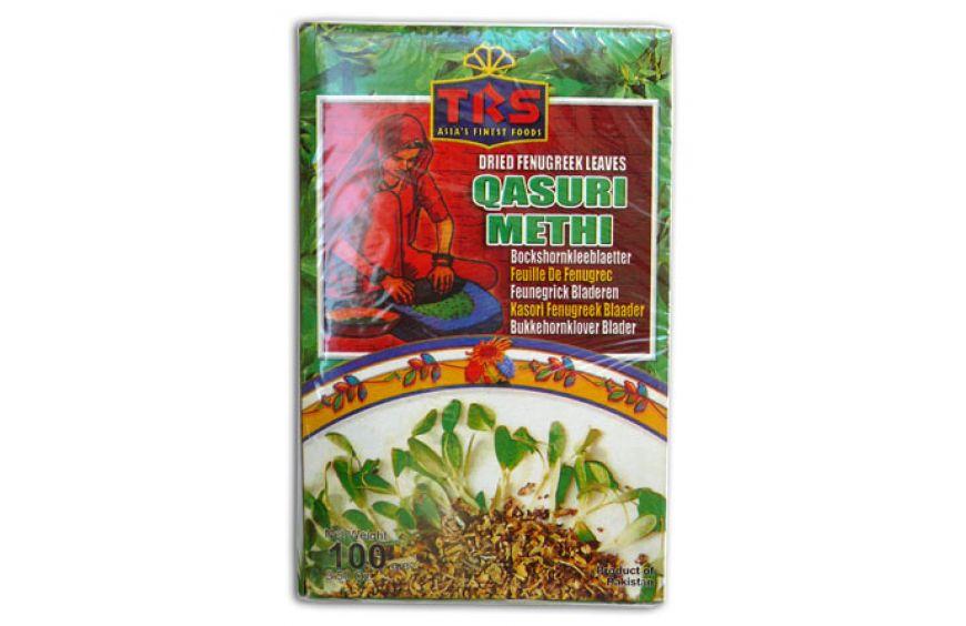 Листья фенугрека | шамбалы, пажитника