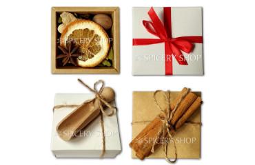 Новые варианты самых популярных подарочных наборов специй