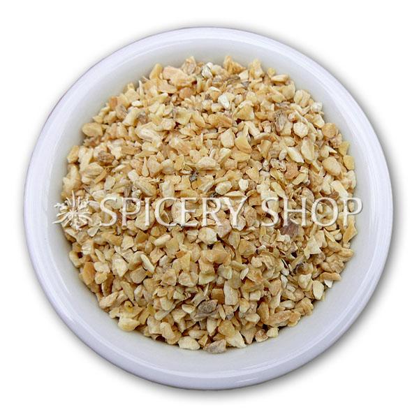 Чеснок сушеный дробленый гранулы 1 x 3
