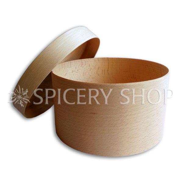 Коробочка из шпона 180 x 100 мм