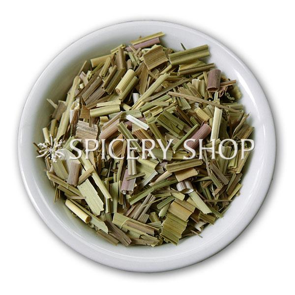 Лемонграсс сушеный | Lemon Grass | лимонная трава
