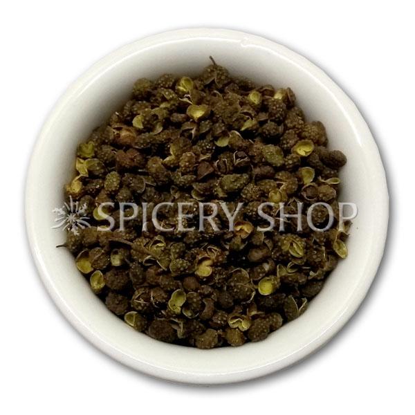 Перец сычуаньский зеленый