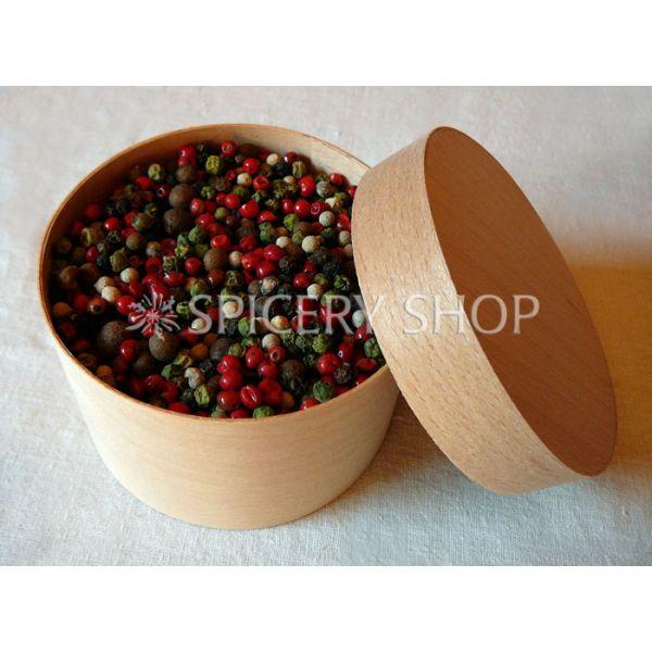 Подарочный набор специй | Россыпь смеси пяти перцев