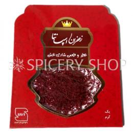 Шафран иранский Coupe (Sargol) Saffron