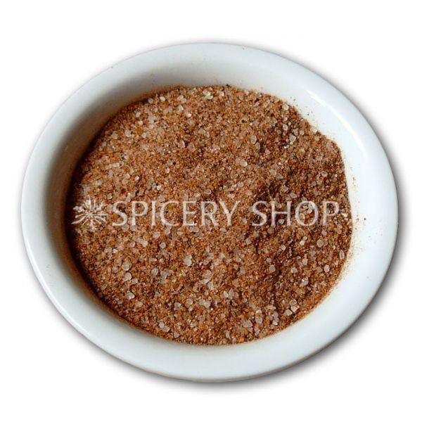 Пряная соль перечная острая