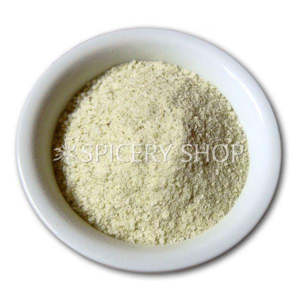 Пряная соль розмариново чесночная