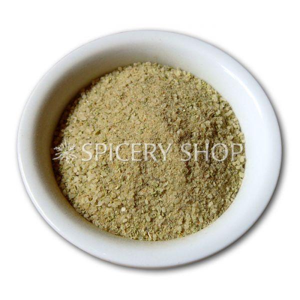 Пряная соль розмариново чесночная с тимьяном и чили