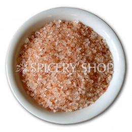 Соль гималайская розовая (крупный помол)